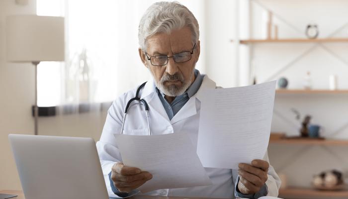 Diagnostyka nawracających infekcji górnych dróg oddechowych