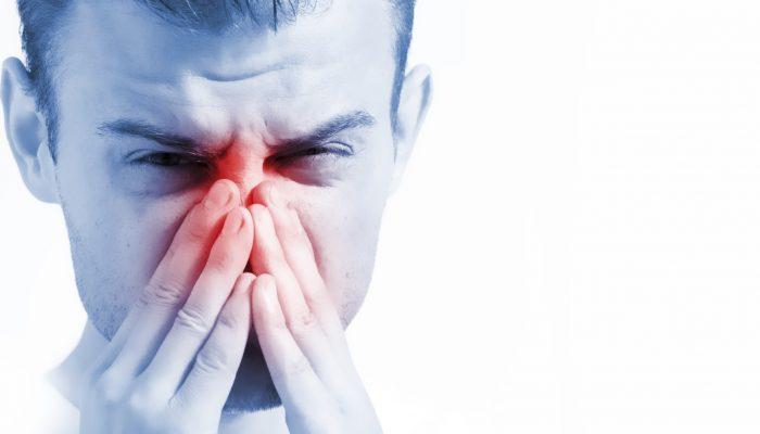 Charakterystyka przewlekłego nieżytu nosa