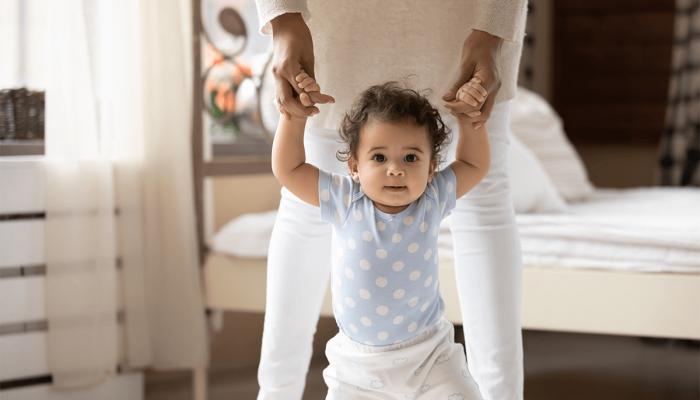 Zatkany nos bez kataru u dzieci i niemowląt — co może być przyczyną?